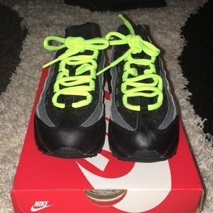 Nike, toddler boy, size 12c